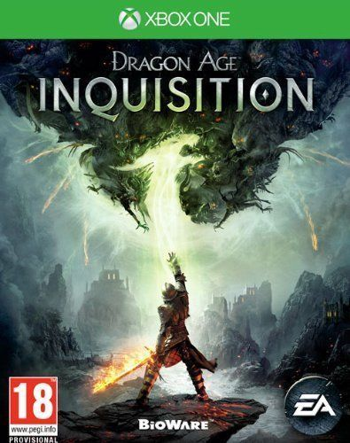 Joc XBOX One Dragon Age Inquisition