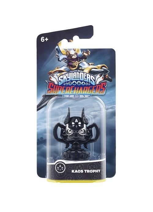 Skylanders Superchargers Kaos Trophy - 60352