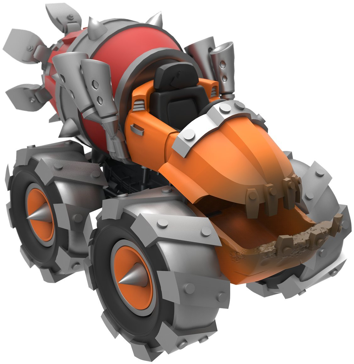Skylanders Superchargers Vehicle Thump Truck - 60353