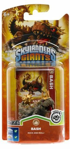 Skylanders Giants - Bash - 60388
