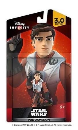 Disney Infinity Poe Dameron - 60377