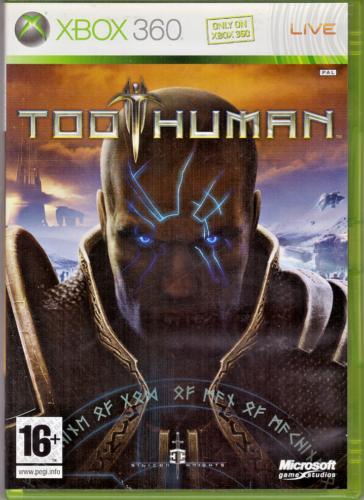 Joc XBOX 360 Too Human