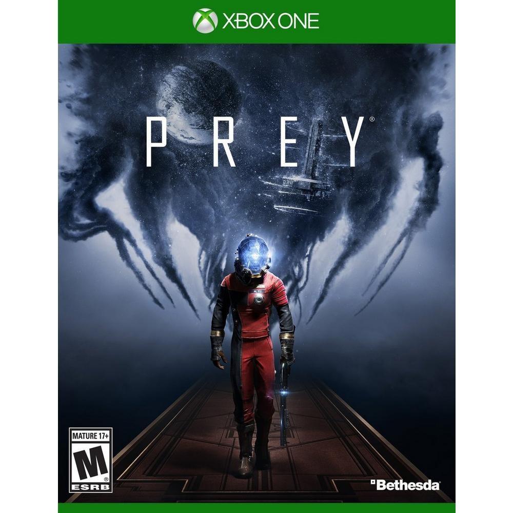 Gra XBOX One Prey