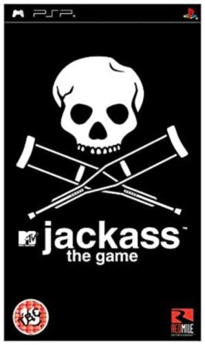 Joc PSP Jackass: The Game - A