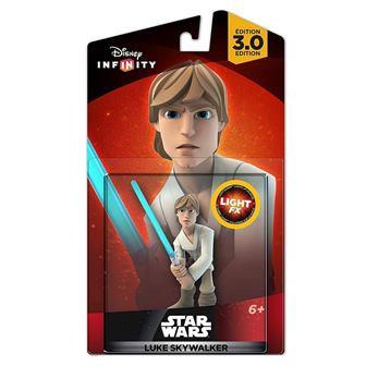 Disney Infinity 3.0 : Star Wars Light Up Luke Skywalker 60419