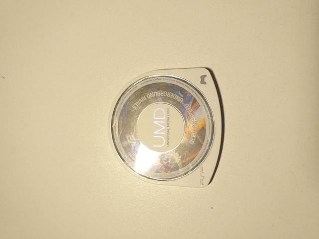 Joc PSP Need for Speed Underground: Rivals - NFS - G