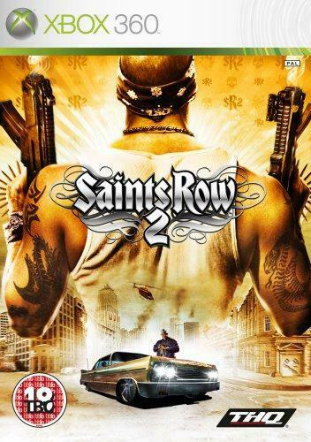 Joc XBOX 360 Saints Row 2