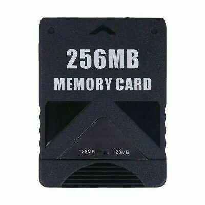 Memory Card 256 MB PS2 - 60444
