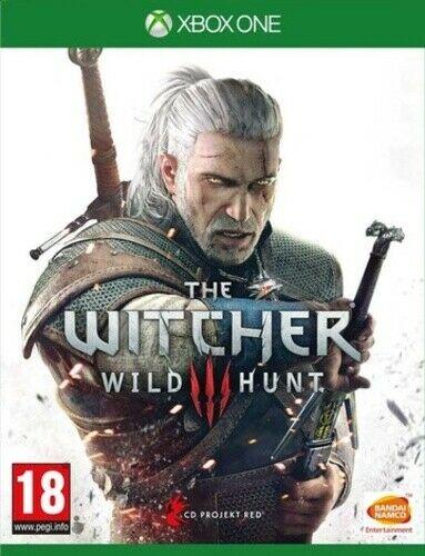 Joc XBOX One The Witcher 3 - Wild Hunt