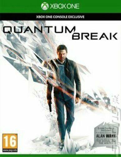 Joc XBOX One Quantum Break - A