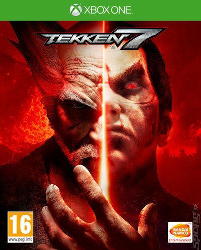 Joc XBOX One Tekken 7