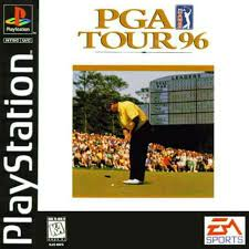 Joc PS1 PGA Tour 96