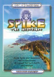 Joc PC Spike the hedgehog