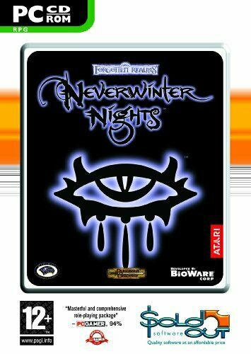 Joc PC Neverwinter Nights (Sold Out)