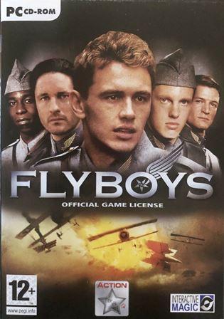 Joc PC Flyboys
