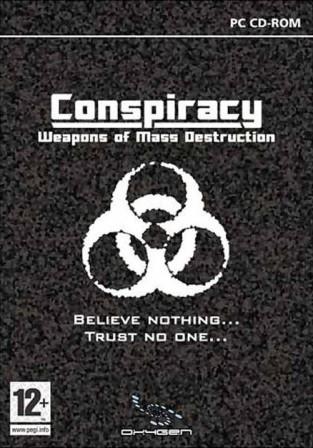 Joc PC Conspiracy - Weapons of mass distruction