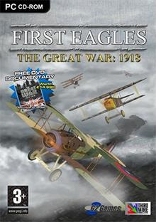 Joc PC First Eagles - The great war - 1918