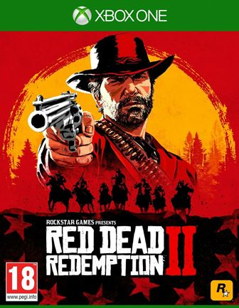 Joc XBOX One Red Dead Redemption 2 Xbox One