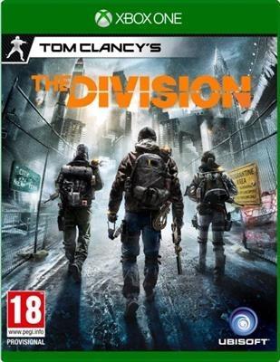Joc XBOX One Tom Clancy's The Division - A