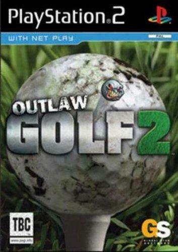 Joc PS2 Outlaw Golf 2 - A