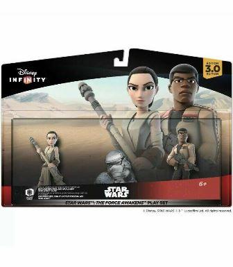 Disney Infinity Disney Infinity 3 The Force Awakens Playset - 60453