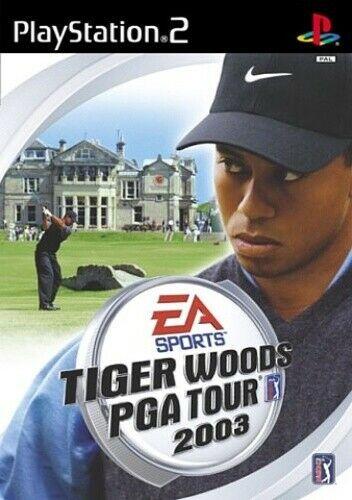 Joc XBOX Clasic Tiger Woods PGA Tour 2003