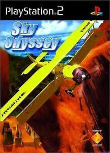 Joc PS2 Sky Odyssey