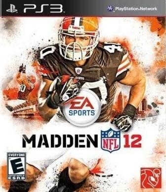 Joc PS3 Madden NFL 12 - NTSC UC