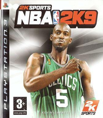 Joc PS3 NBA 2K9