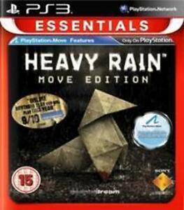 Joc PS3 Heavy Rain Essentials - Move Edition