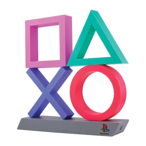 PlayStation Icon Lights XL - 60459