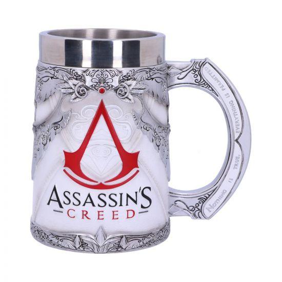Assassin's Creed - The Creed Tankard 15.5cm - 60462