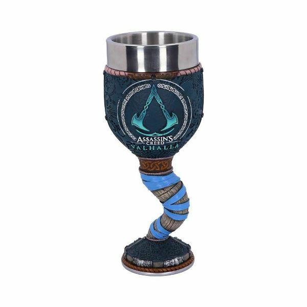 Assassin's Creed Valhalla Goblet 20.5cm - 60461