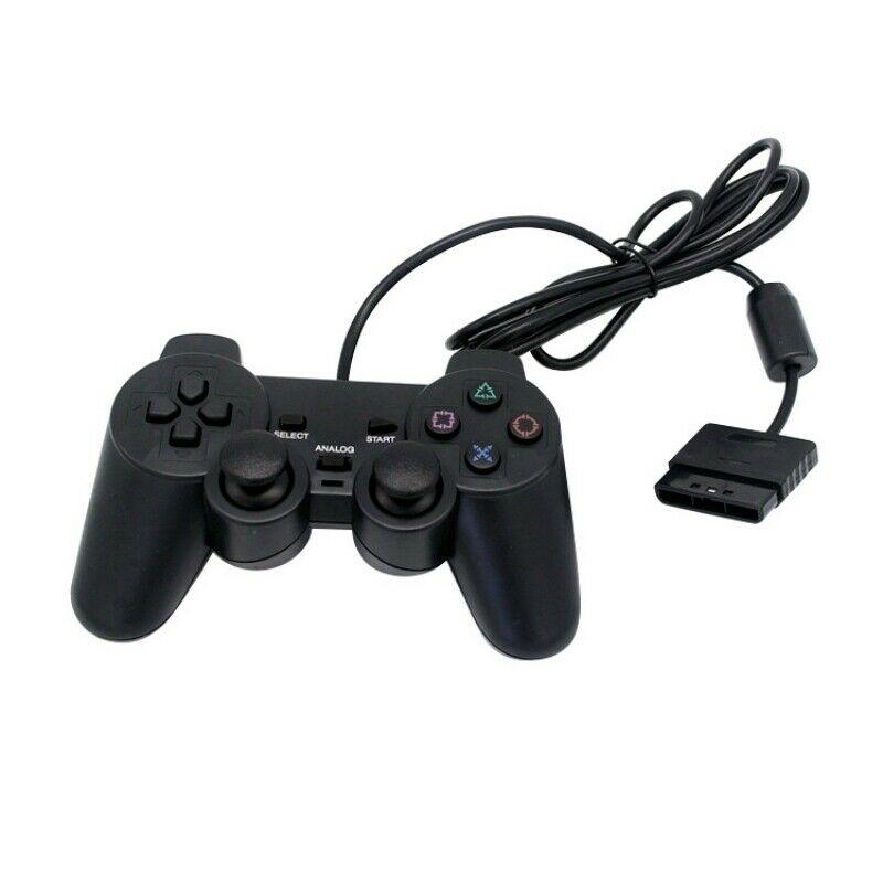 Controller cu fir pentru PlayStation PS2 PS1 PSX - 60463