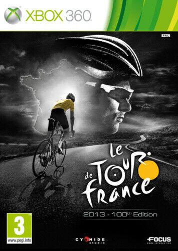 Joc XBOX 360 Le Tour de France 2013: 100th Edition