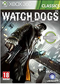 Hra XBOX 360 Watch Dogs Classics