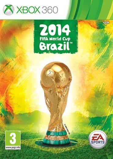 Joc XBOX 360 Ea Sports 2014 Fifa World Cup Brazil - 60467