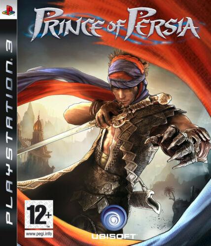 Joc PS3 Prince of Persia - B