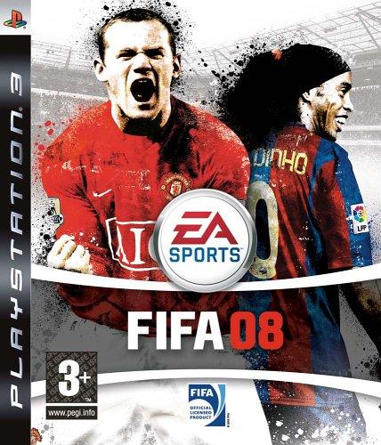 Joc PS3 Fifa 08