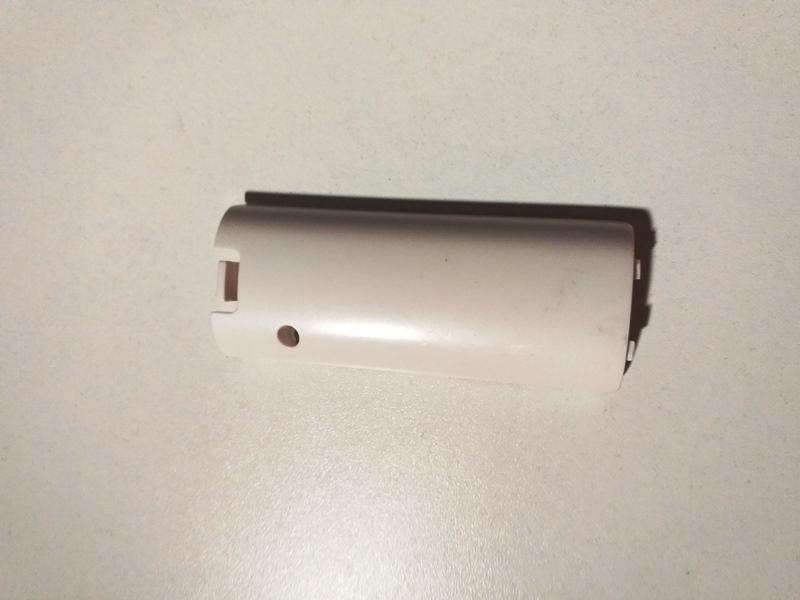Capac - Nintendo Wii Remote