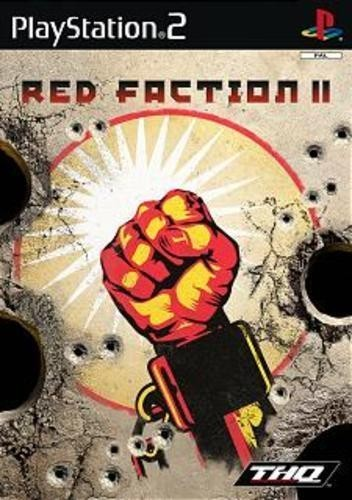 Joc PS2 Red Faction II