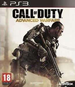 Joc PS3 Call of Duty: Advanced Warfare