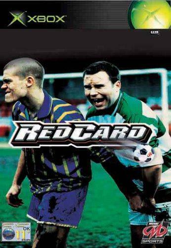 Joc XBOX Clasic Red Card