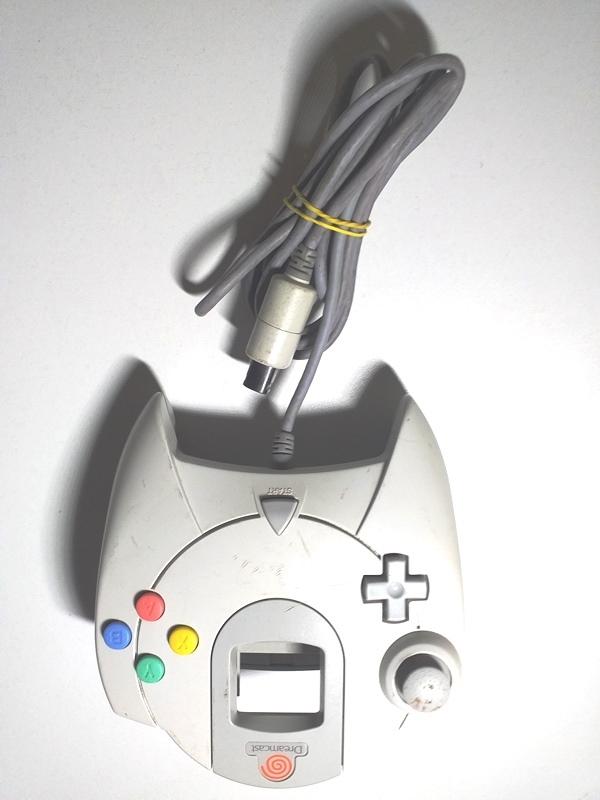 Controller Sega Dreamcast - SEGA® - 002