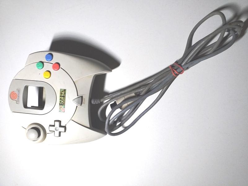 Controller Sega Dreamcast - SEGA® - 003