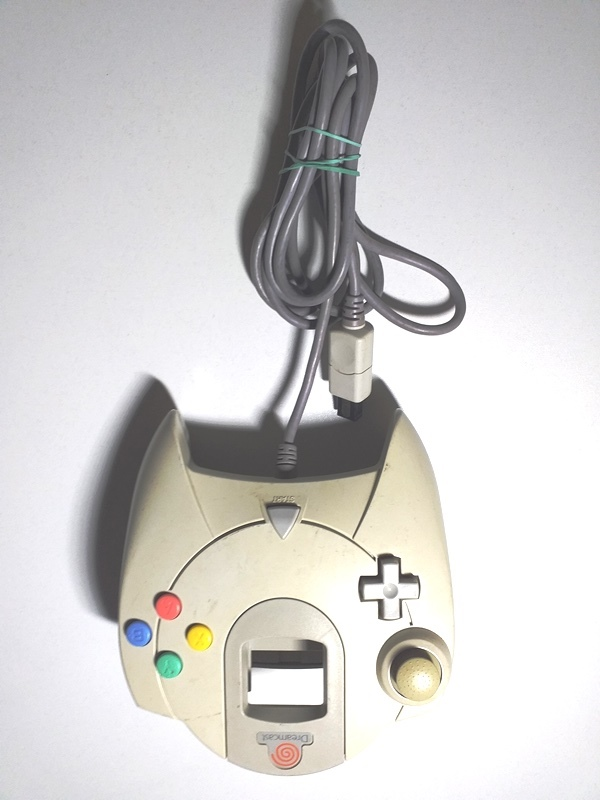 Controller Sega Dreamcast - SEGA® - 006