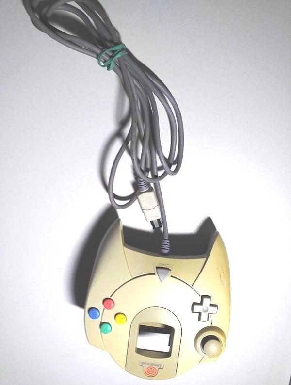 Controller Sega Dreamcast - SEGA® - 007