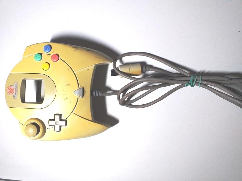 Controller Sega Dreamcast - SEGA® - 009