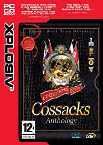 Joc PC Cossaks Anthology - XPLOSIV