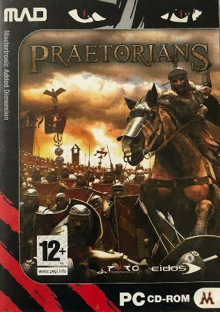 Joc PC Praetorians - MAD